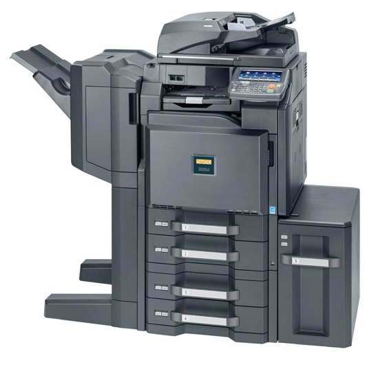 Simple Digital 3 Tier Billing Printer