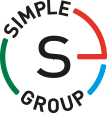 Simple Group Logo