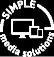 Simple Media Logo